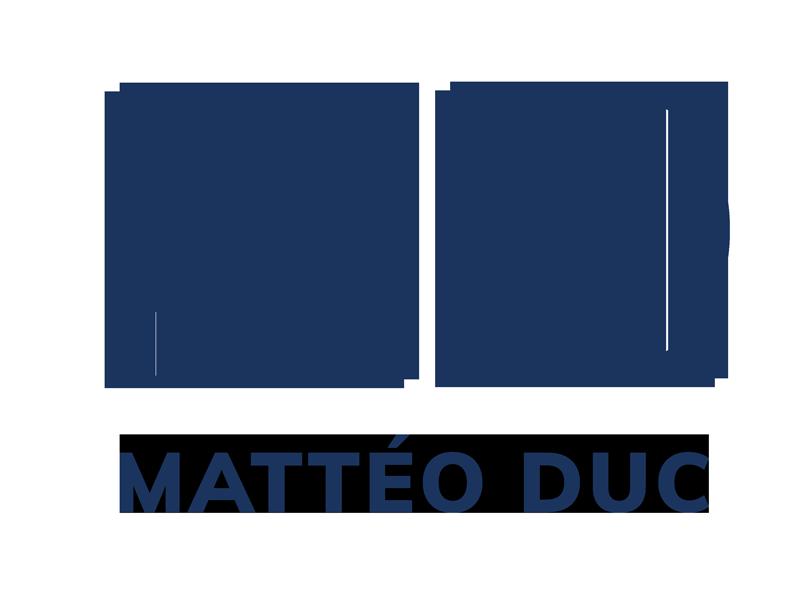 Mattéo Duc